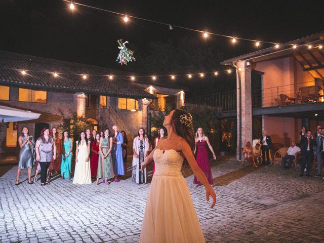 Il matrimonio di Luca e Cecilia a Parma, Parma 39