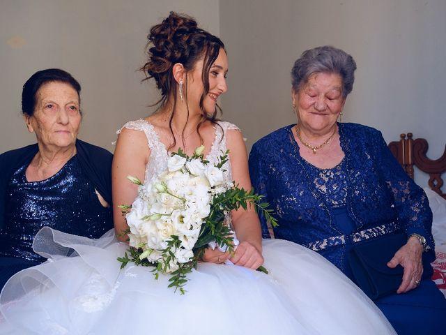 Il matrimonio di Simone e Maria Lucia  a Baranello, Campobasso 2