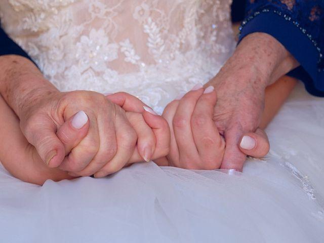 Il matrimonio di Simone e Maria Lucia  a Baranello, Campobasso 4