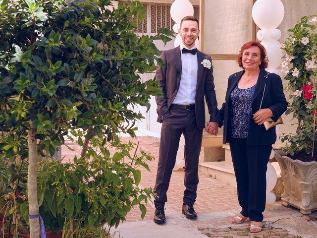 Il matrimonio di Simone e Maria Lucia  a Baranello, Campobasso 6
