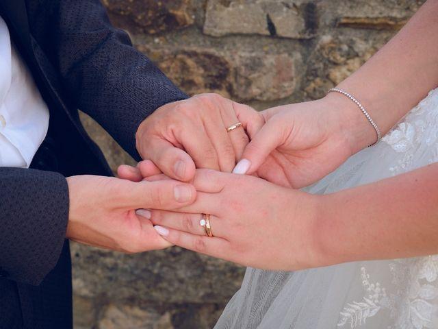 Il matrimonio di Simone e Maria Lucia  a Baranello, Campobasso 36