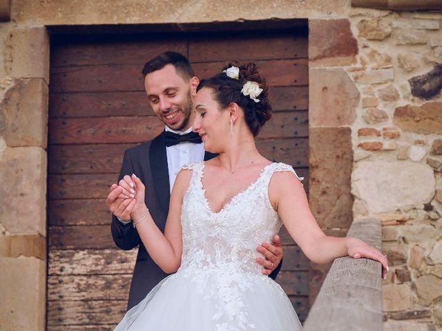 Il matrimonio di Simone e Maria Lucia  a Baranello, Campobasso 38