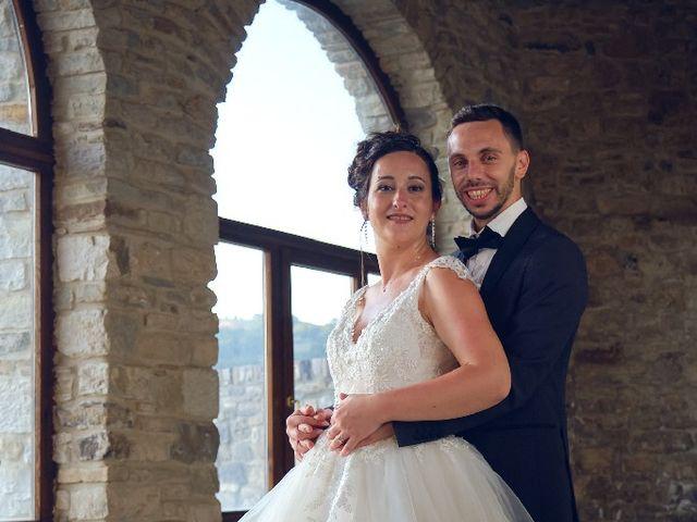 Il matrimonio di Simone e Maria Lucia  a Baranello, Campobasso 39