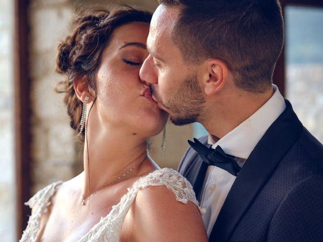 Il matrimonio di Simone e Maria Lucia  a Baranello, Campobasso 40