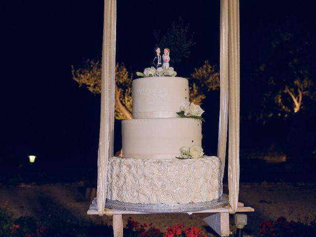 Il matrimonio di Simone e Maria Lucia  a Baranello, Campobasso 43