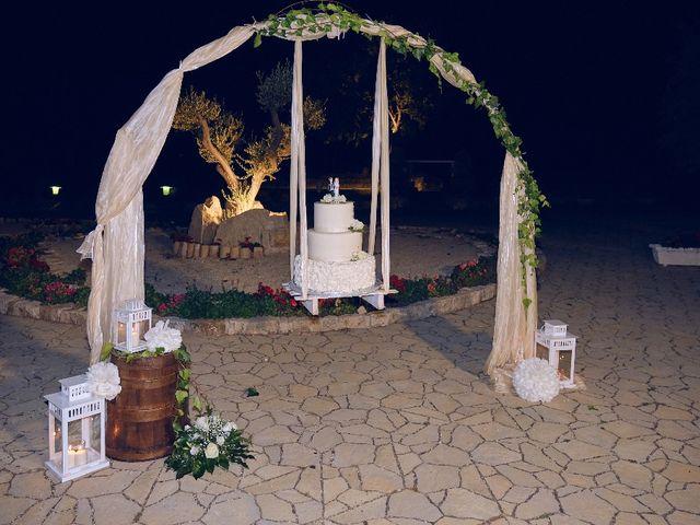 Il matrimonio di Simone e Maria Lucia  a Baranello, Campobasso 44