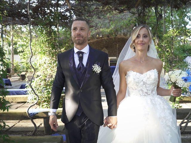 Il matrimonio di Ermanno e Laura a Roma, Roma 3