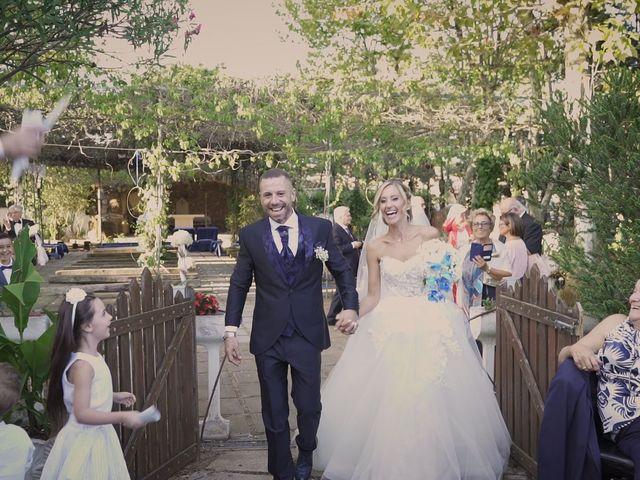 Il matrimonio di Ermanno e Laura a Roma, Roma 4
