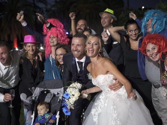 Il matrimonio di Ermanno e Laura a Roma, Roma 6