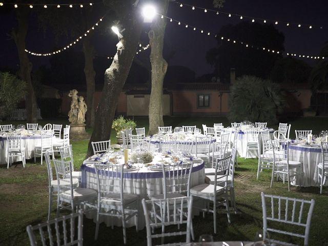 Il matrimonio di Ermanno e Laura a Roma, Roma 7