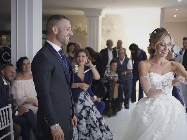 Il matrimonio di Ermanno e Laura a Roma, Roma 9
