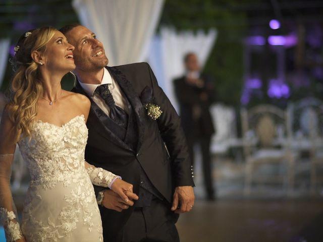 Il matrimonio di Ermanno e Laura a Roma, Roma 11