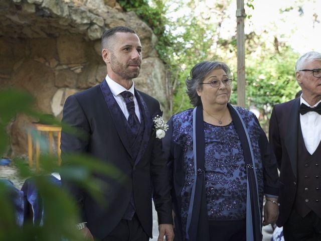 Il matrimonio di Ermanno e Laura a Roma, Roma 15