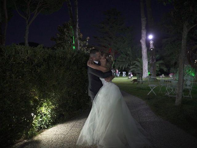 Il matrimonio di Ermanno e Laura a Roma, Roma 16
