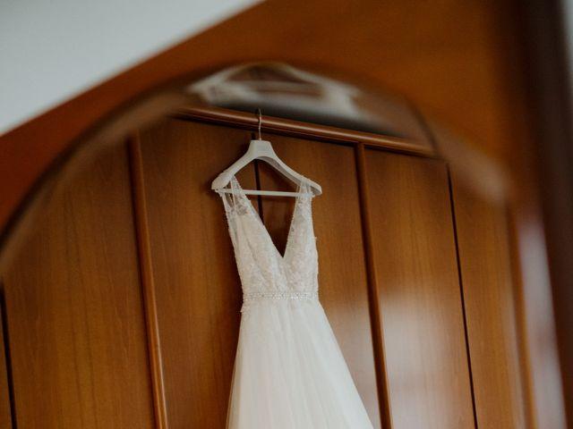 Il matrimonio di Andrea e Laura a Montorfano, Como 3