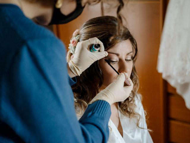 Il matrimonio di Andrea e Laura a Montorfano, Como 6