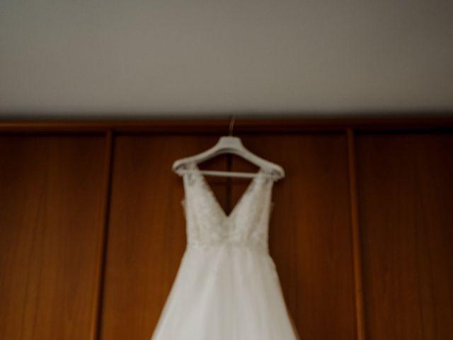Il matrimonio di Andrea e Laura a Montorfano, Como 8