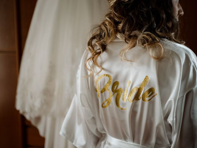 Il matrimonio di Andrea e Laura a Montorfano, Como 10