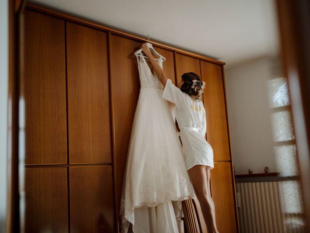 Il matrimonio di Andrea e Laura a Montorfano, Como 12