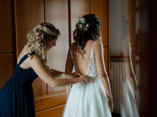 Il matrimonio di Andrea e Laura a Montorfano, Como 13