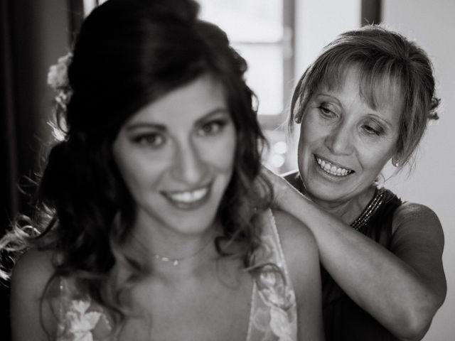 Il matrimonio di Andrea e Laura a Montorfano, Como 14