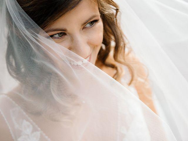 Il matrimonio di Andrea e Laura a Montorfano, Como 18