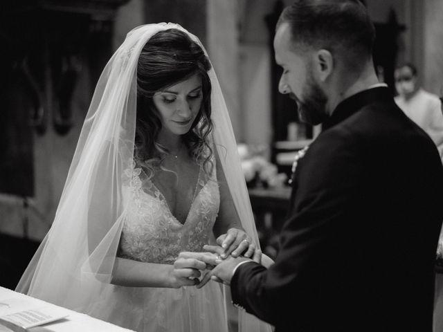 Il matrimonio di Andrea e Laura a Montorfano, Como 29