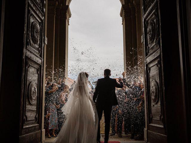 Il matrimonio di Andrea e Laura a Montorfano, Como 33