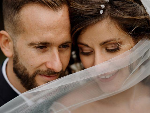 Il matrimonio di Andrea e Laura a Montorfano, Como 36