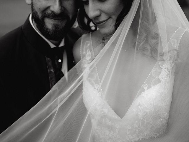 Il matrimonio di Andrea e Laura a Montorfano, Como 37