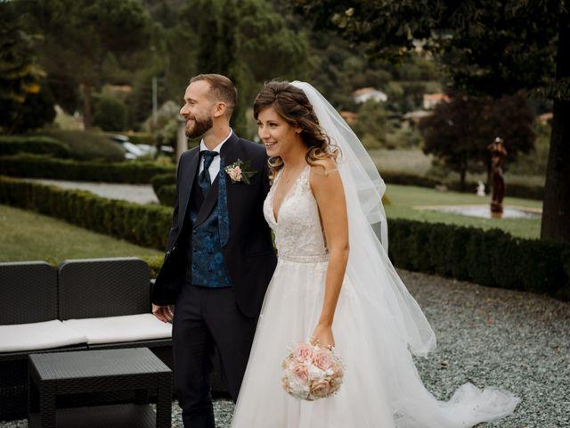 Il matrimonio di Andrea e Laura a Montorfano, Como 38