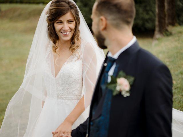 Il matrimonio di Andrea e Laura a Montorfano, Como 39