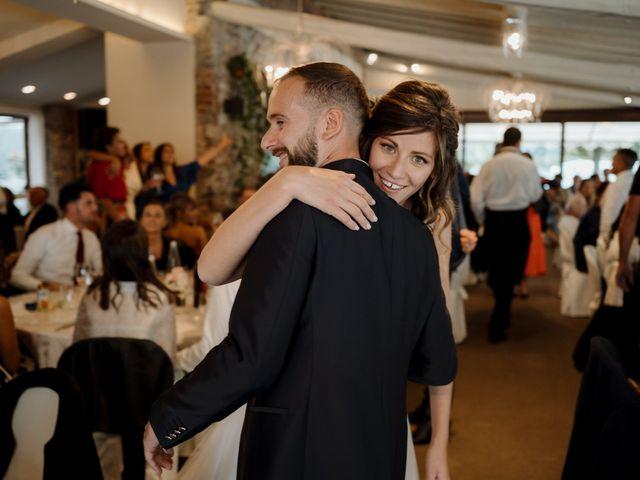 Il matrimonio di Andrea e Laura a Montorfano, Como 44