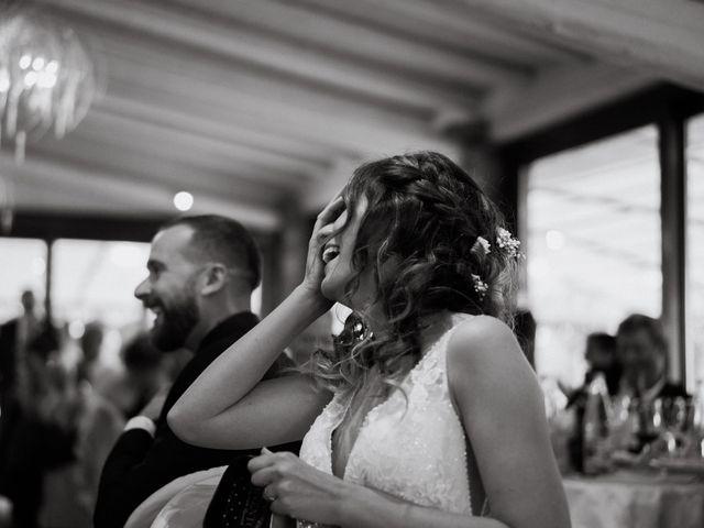 Il matrimonio di Andrea e Laura a Montorfano, Como 45