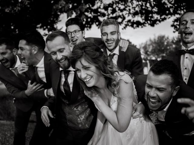 Il matrimonio di Andrea e Laura a Montorfano, Como 47