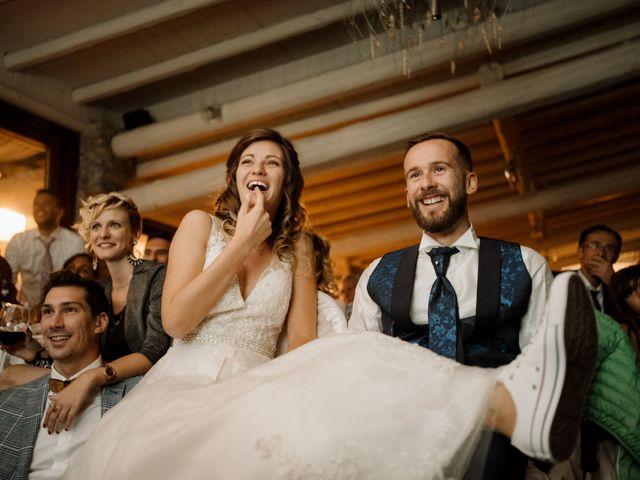 Il matrimonio di Andrea e Laura a Montorfano, Como 56