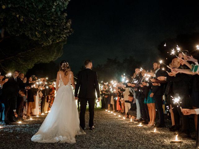 Il matrimonio di Andrea e Laura a Montorfano, Como 57