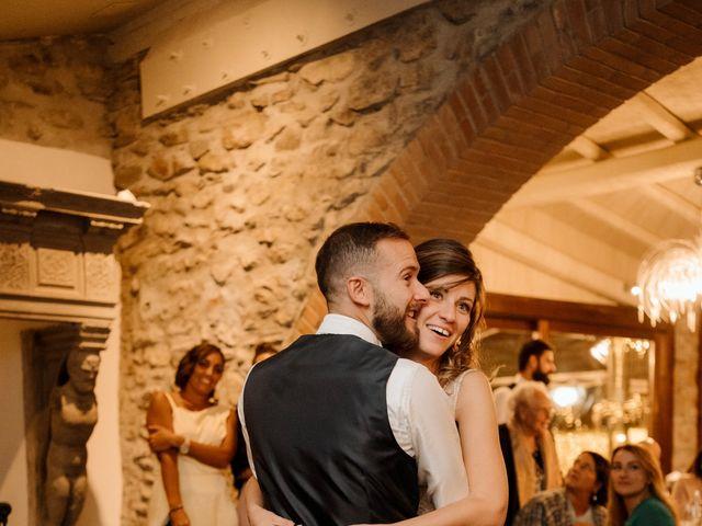 Il matrimonio di Andrea e Laura a Montorfano, Como 58