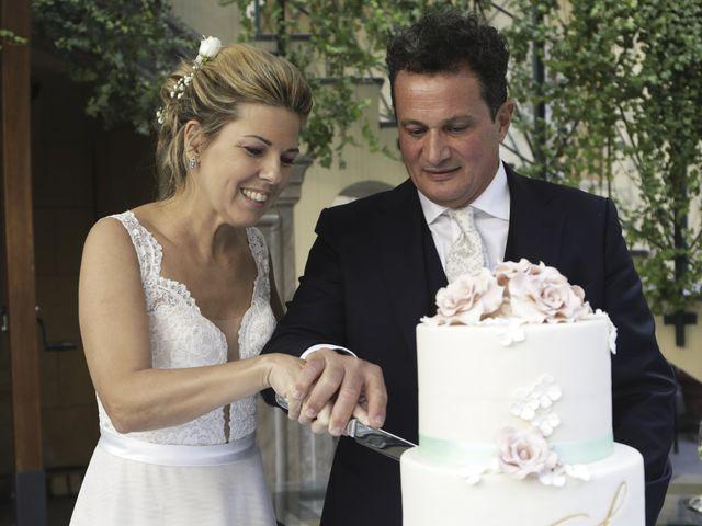Le nozze di Simona e Dario