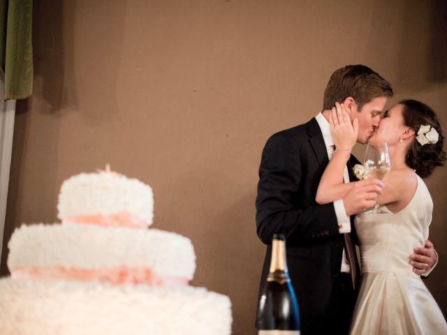 le nozze di Marta e Kristian