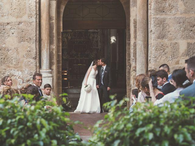 Il matrimonio di Fabrizia e Angelo a Partinico, Palermo 11