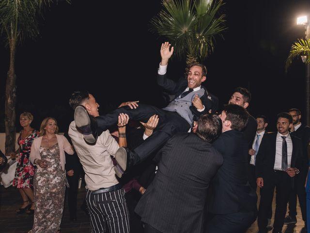 Il matrimonio di Fabrizia e Angelo a Partinico, Palermo 16