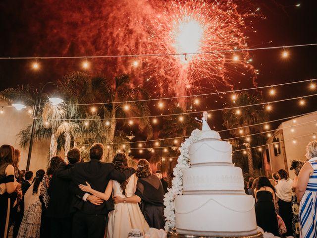 Il matrimonio di Fabrizia e Angelo a Partinico, Palermo 17