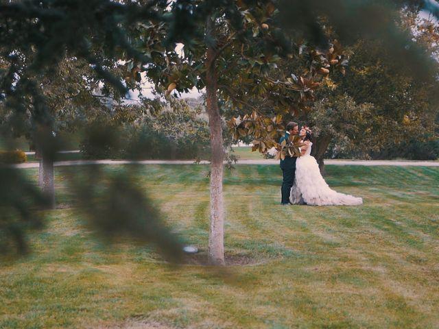 Il matrimonio di Francesco e Luciana a Ginosa, Taranto 12