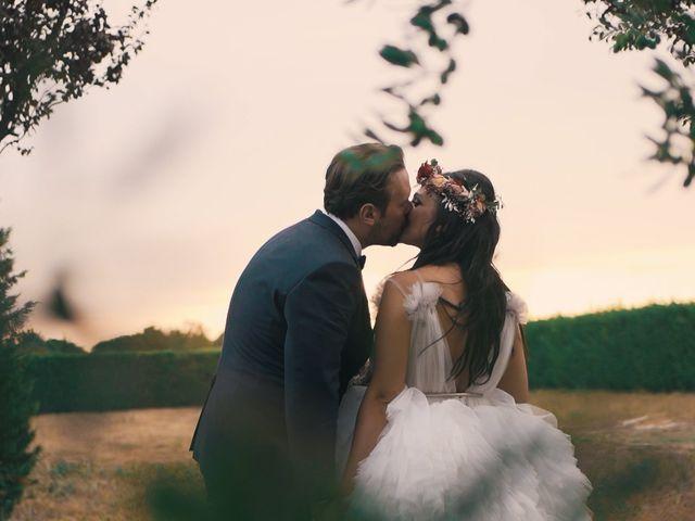 Il matrimonio di Francesco e Luciana a Ginosa, Taranto 14