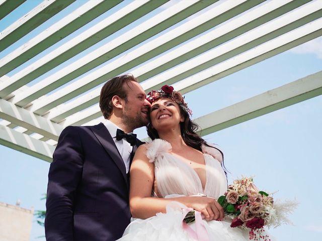 Il matrimonio di Francesco e Luciana a Ginosa, Taranto 11