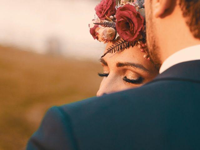 Il matrimonio di Francesco e Luciana a Ginosa, Taranto 15