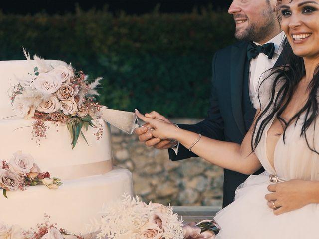 Il matrimonio di Francesco e Luciana a Ginosa, Taranto 17