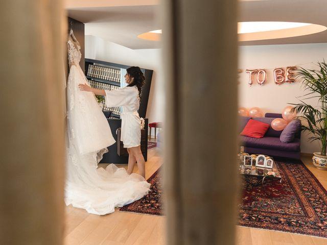 Il matrimonio di Giuseppe e Adriana a Assoro, Enna 4