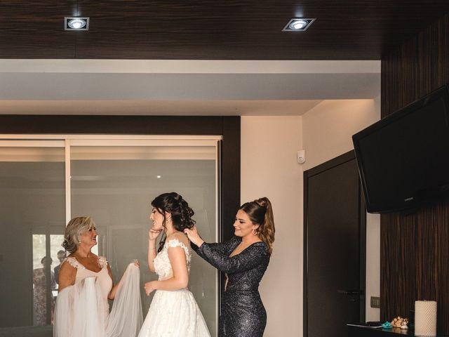 Il matrimonio di Giuseppe e Adriana a Assoro, Enna 14